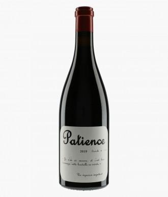 Wine Patience - MAISON VENTENAC