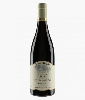 Wine Clos-Saint-Denis Grand Cru - GUYOT OLIVIER