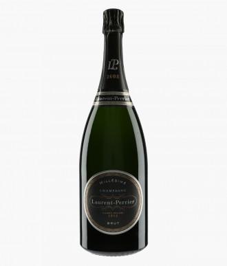 Champagne Millésimé - LAURENT PERRIER