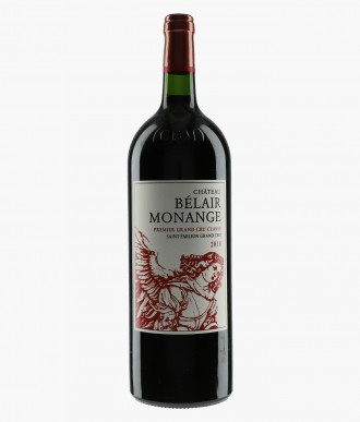 Wine Château Belair-Monange - CHÂTEAU BELAIR-MONANGE