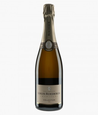 Champagne Louis Roederer Collection 242 - ROEDERER LOUIS