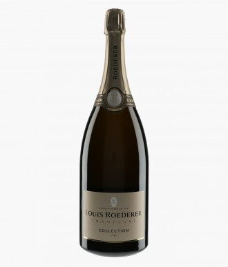 Champagne Louis Roederer Collection 241 - ROEDERER LOUIS