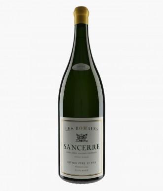 Wine Sancerre Les Romains - GITTON PERE & FILS