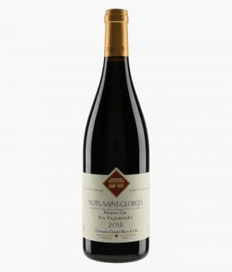 Wine Nuits-Saint-Georges 1er Cru Aux Vignerondes - RION DANIEL