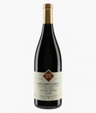 Wine Nuits-Saint-Georges 1er Cru Les Terres Blanches - RION DANIEL