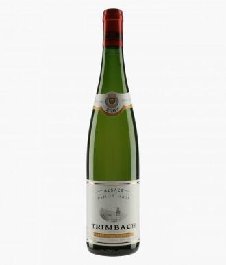 Wine Pinot Gris Vendanges Tardives - TRIMBACH