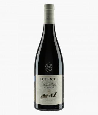 Wine Côte-Rôtie Bons Arrêts MONOPOLE - MONTEZ STEPHANE - DOMAINE DU MONTEILLET