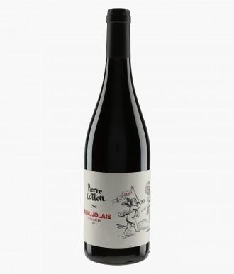 Wine Beaujolais - COTTON PIERRE