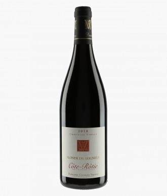 Wine Côte-Rôtie La Blonde du Seigneur - VERNAY GEORGES