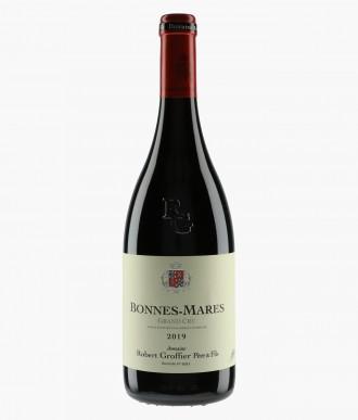 Bonnes-Mares Grand Cru - GROFFIER ROBERT PERE & FILS