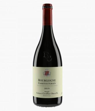 Bourgogne Passetougrain - GROFFIER ROBERT PERE & FILS
