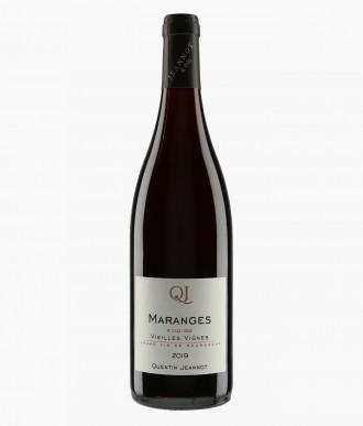 Maranges Vieilles Vignes - JEANNOT
