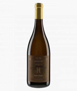 Wine Vouvray Le Clos du Bourg Moelleux 1ere Trie - HUET