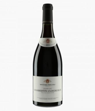 Wine Chambertin Clos-de-Bèze Grand Cru - BOUCHARD PERE & FILS