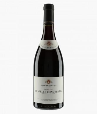 Wine Chapelle-Chambertin Grand Cru - BOUCHARD PERE & FILS