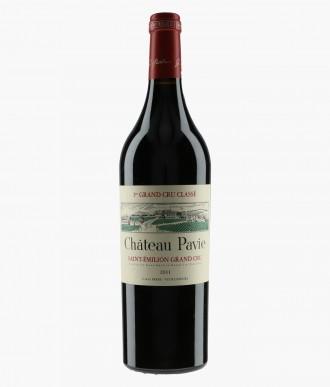 Wine Château Pavie - CHÂTEAU PAVIE