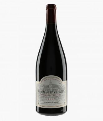 Wine Gevrey-Chambertin 1er Cru Les Poissenots - HUMBERT FRERES