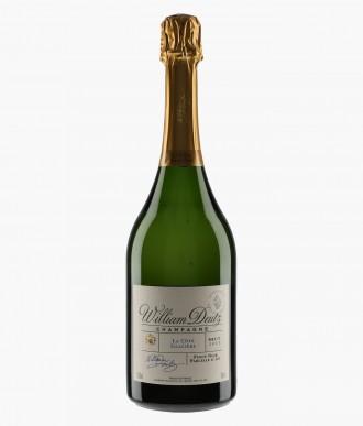 Champagne Hommage William Deutz La Côte Glacière - DEUTZ