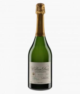 Champagne Hommage William Deutz Meurtet - DEUTZ