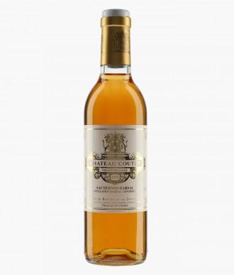 Wine Château Coutet - CHÂTEAU COUTET