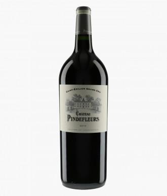 Wine Château Pindefleurs - CHATEAU PINDEFLEURS