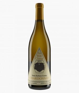 Chardonnay Santa Barbara - USA