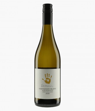 Wine Sauvignon Blanc - Nouvelle Zélande