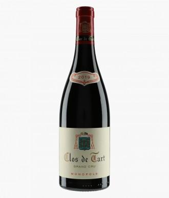 Wine Clos de Tart Grand Cru - CLOS DE TART