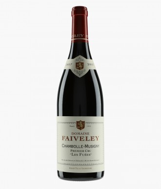 Wine Chambolle-Musigny 1er Cru Les Fuées - FAIVELEY