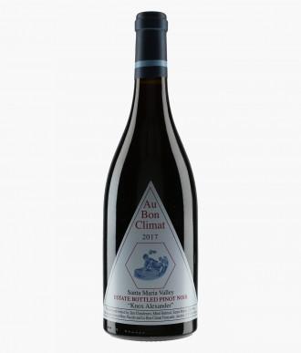 Wine Pinot Noir Alexander Knox - USA