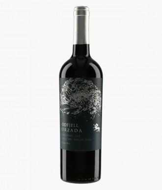 Wine Orzada Carignan - Chile