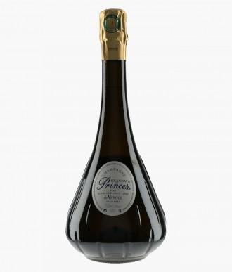 Champagne Grand Vin des Princes Blanc de Blancs