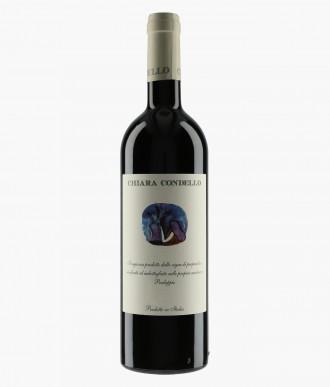 Wine Predappio DOC Rosso - Italy