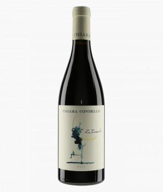 Wine Predappio Riserva DOC Rosso Le Lucciole - Italy