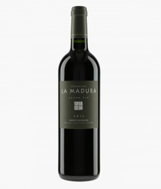 Wine Saint-Chinian La Madura Grand Vin - LA MADURA