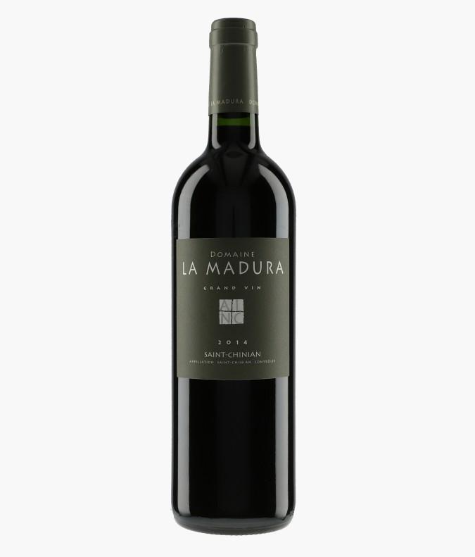 Saint-Chinian La Madura Grand Vin - LA MADURA