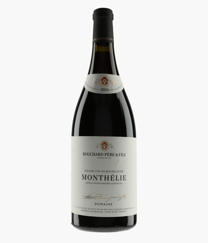 Wine Monthelie - BOUCHARD PERE & FILS