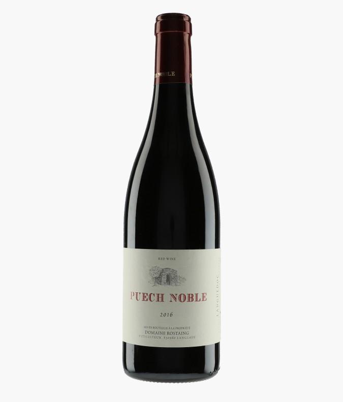 Wine Coteaux du Languedoc Puech Noble - ROSTAING