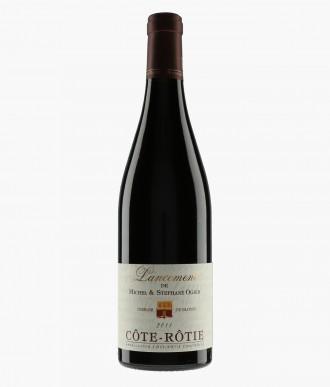 Cote-Rotie Lancement - OGIER MICHEL & STEPHANE
