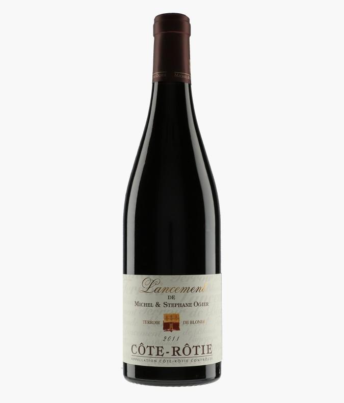 Côte-Rôtie Lancement - OGIER MICHEL & STEPHANE