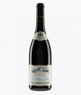 Wine Hermitage Maison Bleue - JABOULET PAUL