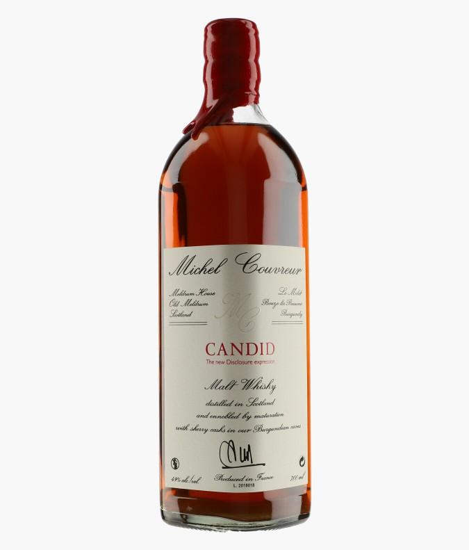 Candid Malt Whisky