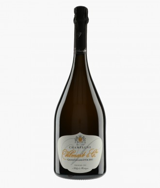 Champagne Grand Cellier d'Or - VILMART