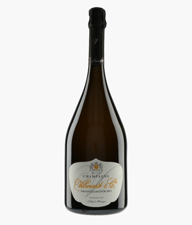 Wine Champagne Grand Cellier d'Or - VILMART