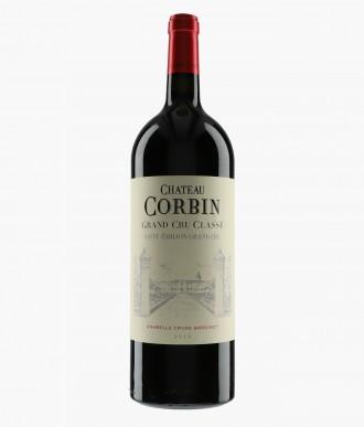 Wine Chateau Corbin - CHÂTEAU CORBIN