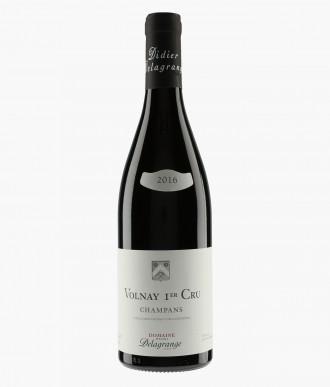 Wine Volnay 1er Cru Les Champans - DELAGRANGE HENRI