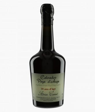Calvados 18 ans d'Age