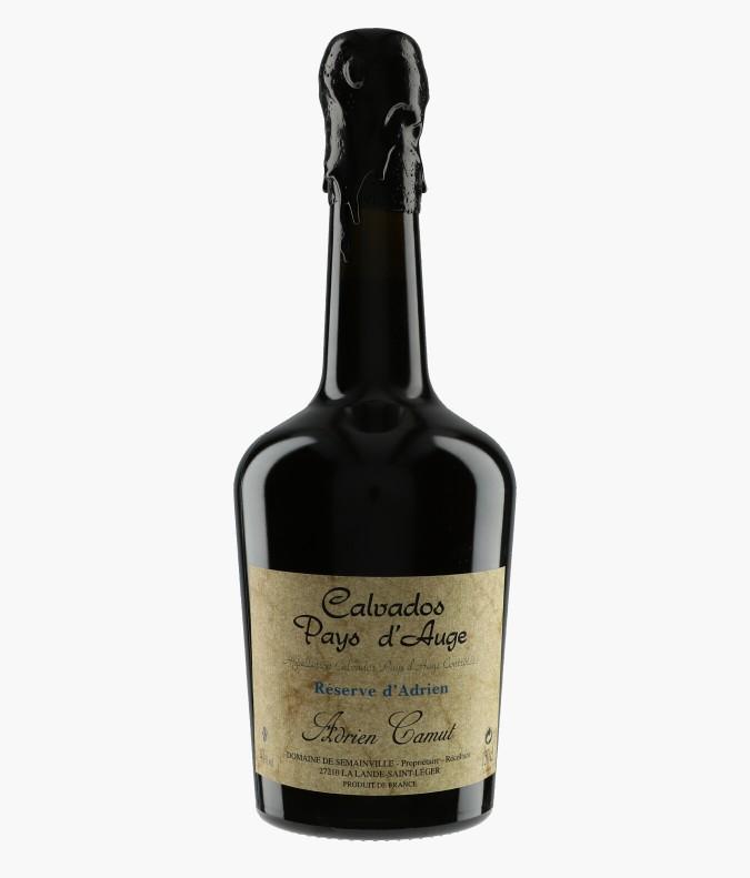 Calvados Reserve d'Adrien