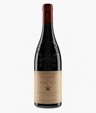 Wine Chateauneuf-du-Pape - MARCOUX