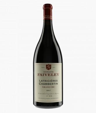 Wine Latricieres-Chambertin Grand Cru - FAIVELEY
